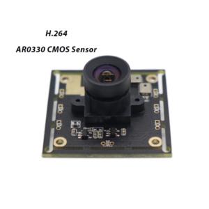 H.264 AR0330 CMOS sensor USB camera module