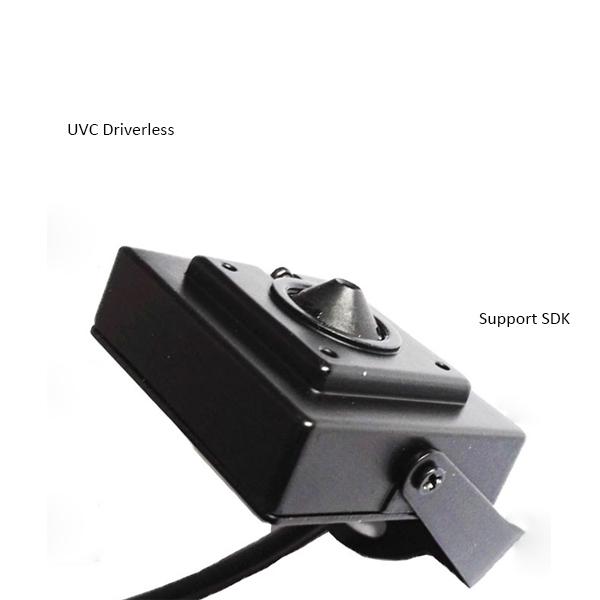 IMX291 Starlight USB Camera Module