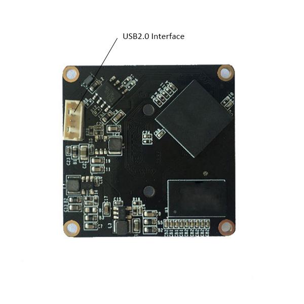 Sony IMX214 4K USB2.0 Auto Focus Camera Module