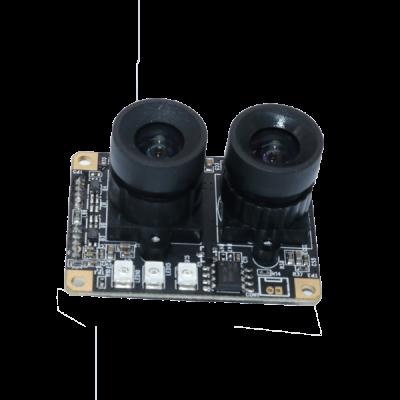 Main Dual LENS USB Camera Module